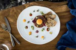 Ushuaïa Ibiza Beach Hotel - Montauk Steakhouse3