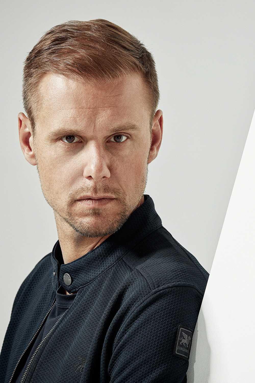 Armin van Buuren foto perfil