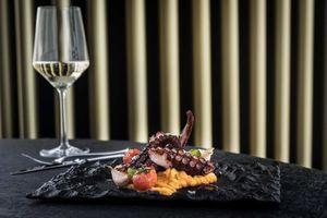 Ushuaïa Ibiza Beach Hotel - Montauk Steakhouse11