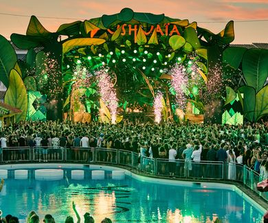 Ushuaïa Ibiza y ANTS review blog 1