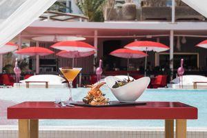 Ushuaïa Ibiza Beach Hotel - Oyster & Caviar Bar4