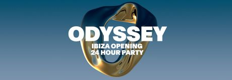 ODYSSEY ibiza opening 2019 24 hour party