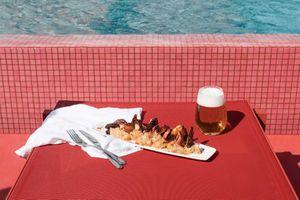 Ushuaïa Ibiza Beach Hotel - Oyster & Caviar Bar11