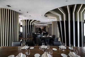 Ushuaïa Ibiza Beach Hotel - Montauk Steakhouse2
