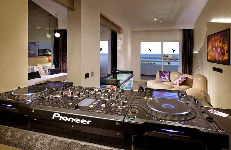 Pioneer DJ suite