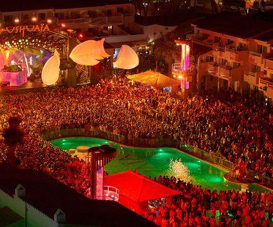 Dj Kygo Opening Party 2018 Ushuaia Ibiza