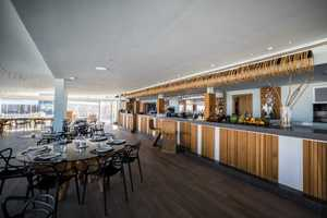 Ushuaïa Ibiza Beach Hotel - Sir Rocco Beach Restaurant by Ushuaïa8
