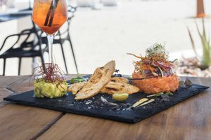 Ushuaïa Ibiza Beach Hotel - Sir Rocco Beach Restaurant by Ushuaïa11