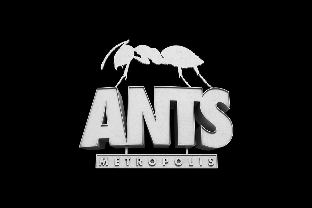 ANTS metropolis 2019 perfil