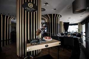 Ushuaïa Ibiza Beach Hotel - Montauk Steakhouse4
