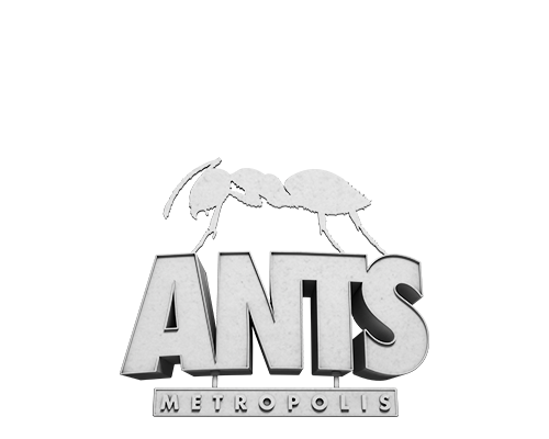 ANTS metropolis 2019 logo