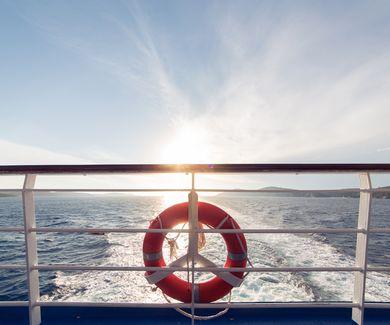 Ferry Ibiza blog 1