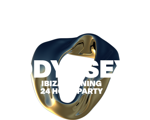 Odyssey ibiza opening 24 hour party