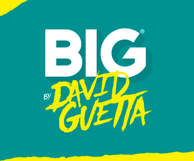 Big by David Guetta 2019
